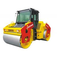 Buy cheap Hydraulic Double Drum Vibratory Rollers LDD314H/312H/310HW/310H/308H from wholesalers