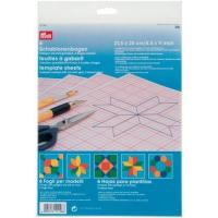 Buy cheap 611148Blank Template Sheets with Grid from wholesalers
