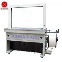 Automatic strapping Machine Manufactures
