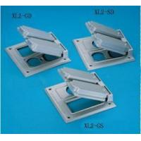 China TWO GANG WEATHERPROOF COVERS on sale