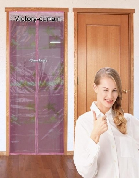 Quality Victory Magnetic Door Curtain for sale