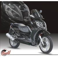 SCOOTER 125/150/250CC(EPA,DOT) Manufactures