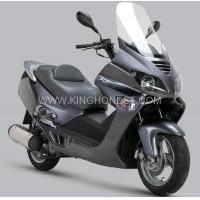 SCOOTER 125/150/250CC