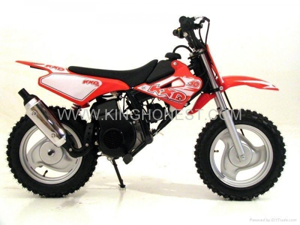 Quality DIRT BIKE 50CC(CE) for sale