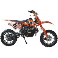 DIRT BIKE 50CC (CE,ELECTRIC START)