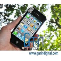 iPhone 4 Copy 3.5 inch GT5 MINI SIM 9.3MM version Multi touch Capacitive screen Manufactures