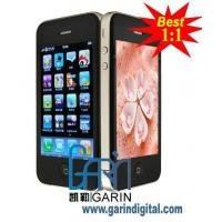 3.5inch Capacitive touchscreen HiPhone IP4 WIFI iTunes Apple Store Twitter Manufactures