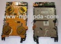 blackberry 9550 backcover Manufactures