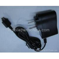 mobile phone LG KG800 travel charger Lg-char-01 Manufactures