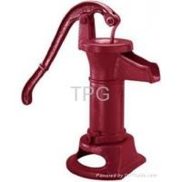 China Fuel Nozzle Pitcher Pump on sale