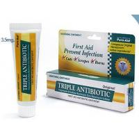 Triple Antibiotic Ointment USP Manufactures