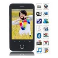 Star A3000 Android 2.2 OS iPhone 4 Copy Phone TV WiFi GPS Manufactures