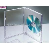 CD & DVD CASE 14mm Clear DVD Case Manufactures