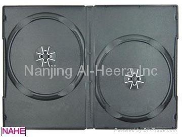 Quality CD & DVD CASE 14mm DVD Case for sale