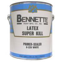 Buy cheap Latex Superkill Primer Sealer White 1 Gallon from wholesalers