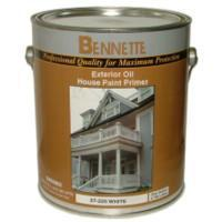 Buy cheap Exterior Oil House Paint Primer 1 Gallon from wholesalers