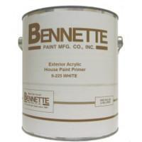 Buy cheap Exterior Acrylic Latex House Paint Primer 1 gallon from wholesalers