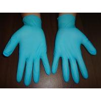 Buy cheap 2001 Nitrile Exam Gloves (Powdered) from wholesalers