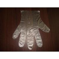 Buy cheap 4004 Disposable PE Glove (HDPE Gloves) from wholesalers