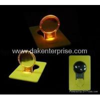 Magnifier Card Light Manufactures