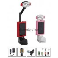Dynamo and Solar Lantern Manufactures