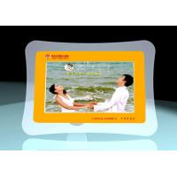 Acrylic digital photo frame Manufactures