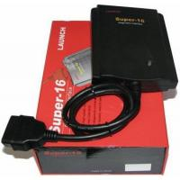 launch super16 diagnostic interface Manufactures