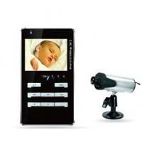 Night vision 2.4GHz 2.5 inch Baby Monitor
