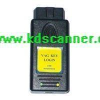 auto diagnostic tool VAG KEY LOGIN code reader can bus immo Manufactures