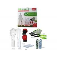 China Wii12in1familyactivesportpack on sale