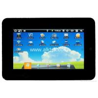 China LY-706 VIA MW8505 CPU 256MB 7 TFT Touch Screen MID Tablet Pad Netbook on sale