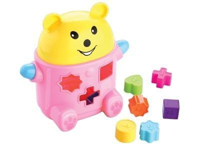 Quality Puzzle Blocks 1261 for sale