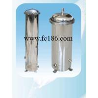 Microporous Membrane Filter Manufactures