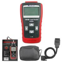 Maxcan GS500 Code Scanner(OBD2/EOBD/CAN) Manufactures
