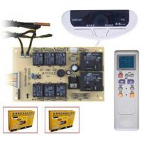 China Fan Controller Air conditioner remote control system AN-09C microcomputer on sale