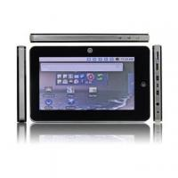 Buy cheap 7.0 inch Capacitive Touch Screen Android 2.2 OS Tablet PC, Supports Flash 10.1 from wholesalers