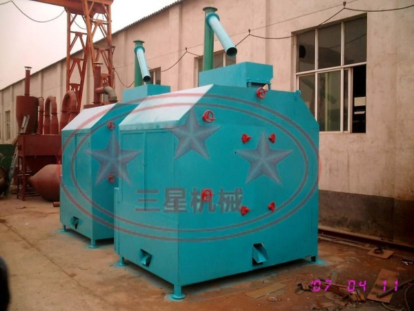 Quality Wind pressure separator for sale