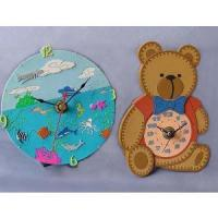 Clock cartoon electronic clock Manufactures