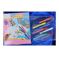 Craft Sets MTCRT-8PCFT Manufactures