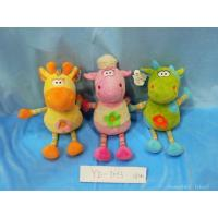 Order ID:YD-1033 Product Particles sitting three animals Manufactures