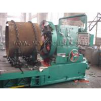 Buy cheap Pipe face bevelling machine from wholesalers