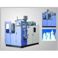 Fully automatic extrusion blow moulding machine Manufactures
