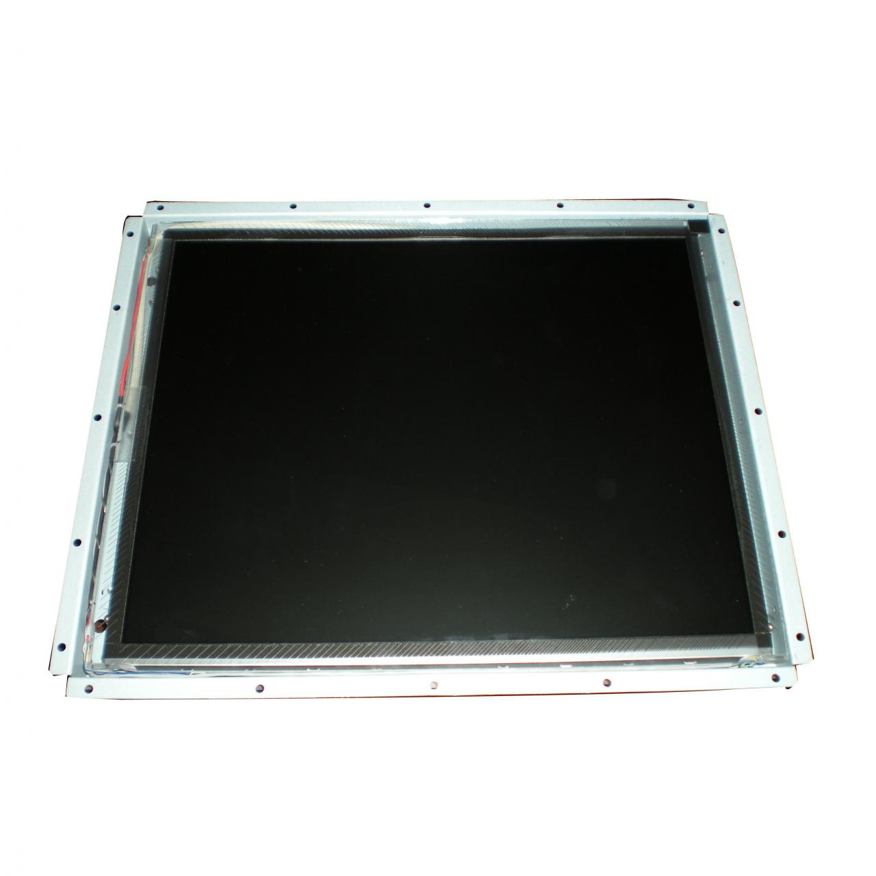 Open Frame Touch Screen Monitor Manufactures