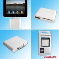2in1 iPad Connection Kit Manufactures