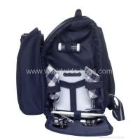 Picnic Backpack (for 2 Persons) WW02-0308 Manufactures