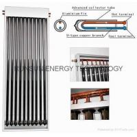U-pipe Solar Collector Manufactures