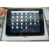 cheap buy Android 2.2 epad Froyo 8 inch 800MHz support Flash 10.1 epad Manufactures