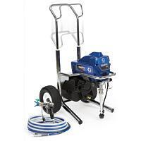 China FinishPro 290 Electric Powered Air-Assisted Paint Spray Unit on sale