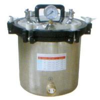Pressure steam sterilizer YXQ.SG41.46.280AS(stainless steel) Manufactures