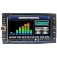K-6228 2-Din GPS Cardv... 2-Din DVD with 6.2inch TFT Manufactures